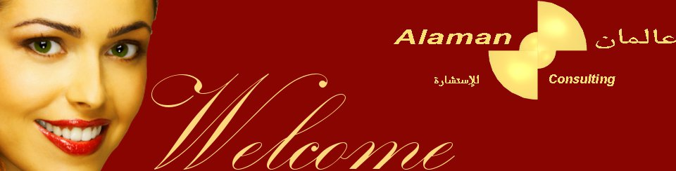 Alaman Consulting Banner